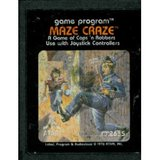 Maze Craze (Atari 2600)